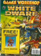 White Dwarf 180 December 1994